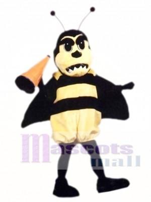 Abeja avispa divertida Disfraz de mascota