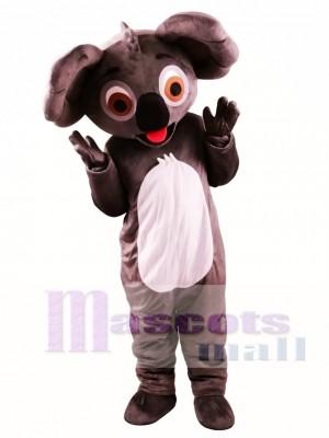 Dibujos animados de koala Disfraz de mascota