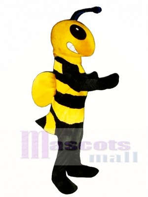 Asesino de abejas Disfraz de mascota