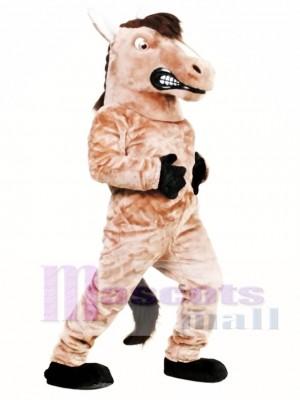 Caballo Mustang de alta calidad Disfraz de mascota