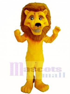 Eli el león Disfraz de mascota