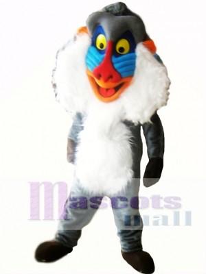 Babuino Disfraz de mascota