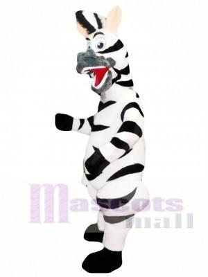 Cebra Disfraz de mascota