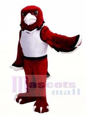 Halcón de guerra Disfraz de mascota