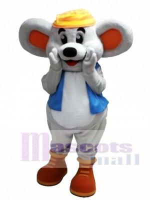 Lindo raton Disfraz de mascota