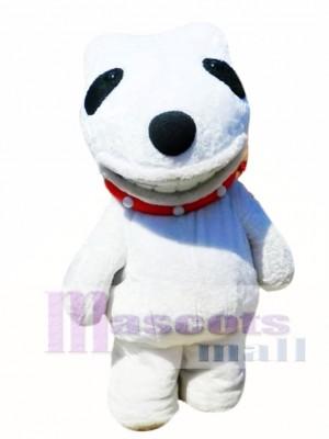 Perrito monje Disfraz de mascota