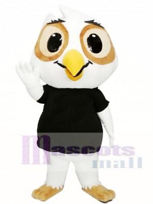 Pequeño búho lindo Disfraz de mascota