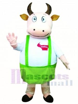 Vaca gorda Disfraz de mascota