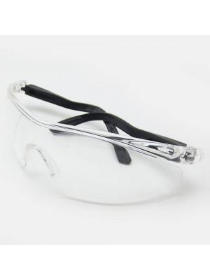 Gafas antivaho Gafas transparentes a prueba de gripe para adultos