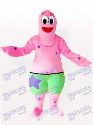Estrella de mar Disfraz de mascota