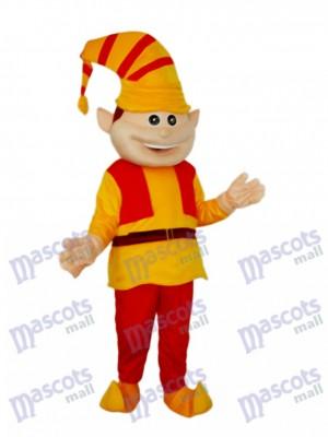 Payaso francés Disfraz de mascota
