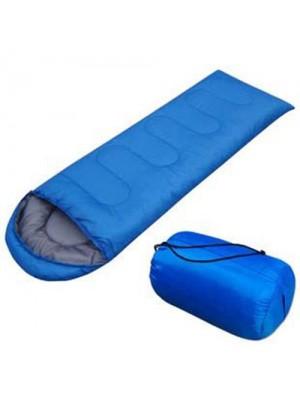 Saco de dormir térmico impermeable inflable