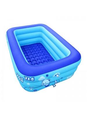 Bañera inflable para piscina