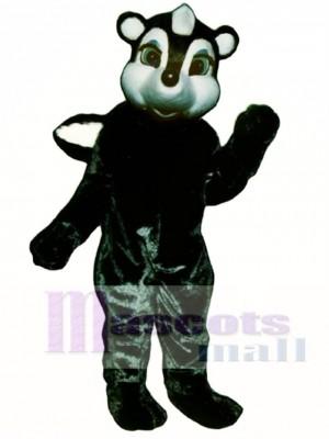 Skunk oloroso Disfraz de mascota