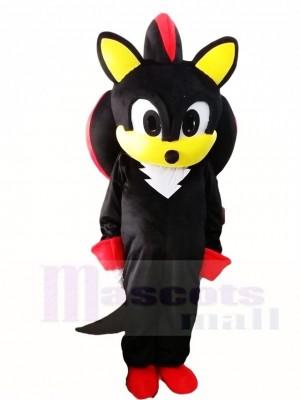 Shadow the Hedgehog Disfraz de mascota