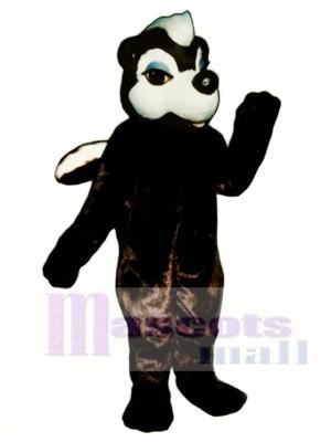 P.U. Zorrillo Disfraz de mascota
