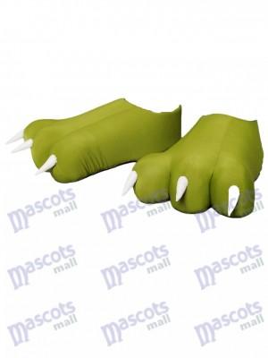 Pies adicionales/Cubre pies/Garras para Disfraz de mascota