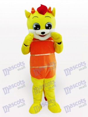 Fiesta de hadas de animales Disfraz de mascota