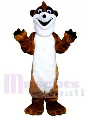 Happy Skunk Disfraz de mascota
