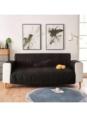 Funda de sofá para mascotas lavable con pelo antiadherente