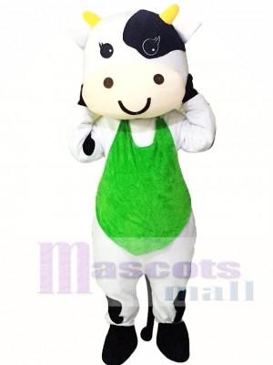 Vacas lecheras Disfraz de mascota