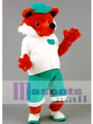 Cool Fox Disfraz de mascota