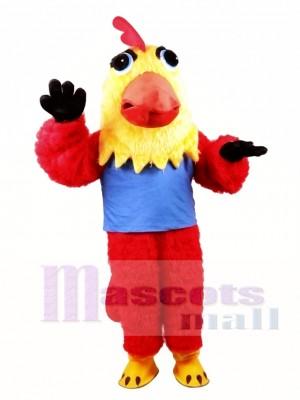 Gallo Disfraz de mascota