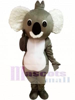 Koala de dibujos animados Disfraz de mascota