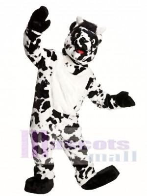 Super vaca adulta Disfraz de mascota
