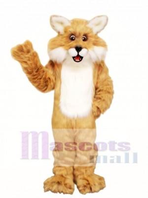 Fox de alta calidad Disfraz de mascota