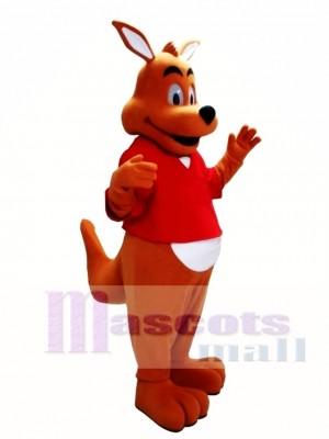 Canguro animal Disfraz de mascota