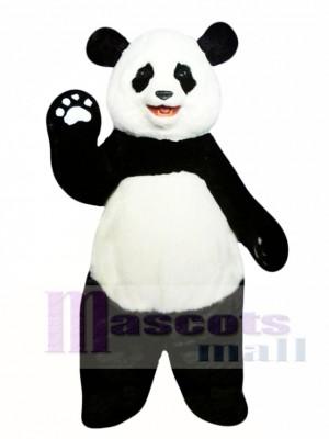 Panda nuevo Disfraz de mascota