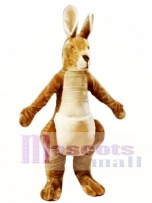 Canguro adulto Disfraz de mascota