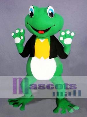 Rana linda Disfraz de mascota