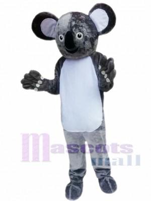 Koala gris Disfraz de mascota