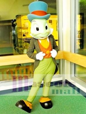 Jiminy Cricket Disfraz de mascota