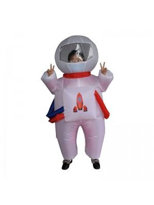 Astronauta lindo Disfraz inflable