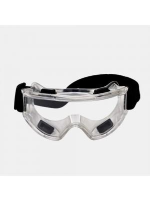 Gafas de arena antivaho a prueba de polvo Gafas protectoras completamente cerradas