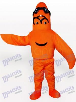 Océano monstruo kinky Disfraz de mascota