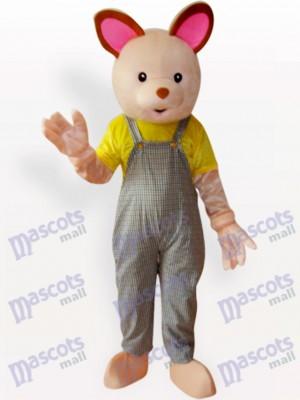 Peluche Oso Bebé Corto Disfraz de mascota animal