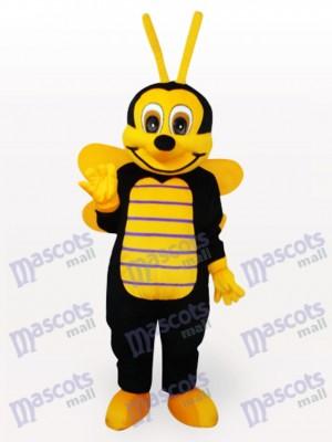 Pequeño insecto abeja Disfraz de mascota