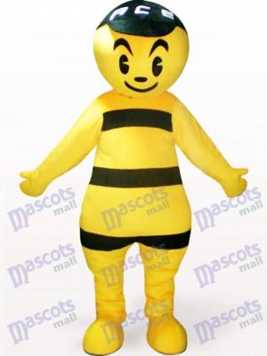 Abeja fresca Insecto Disfraz de mascota