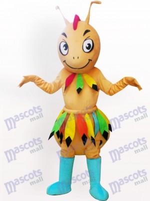 Hormiga cavernícola Insecto Disfraz de mascota