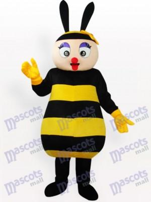 Abeja gorda Insecto Disfraz de mascota