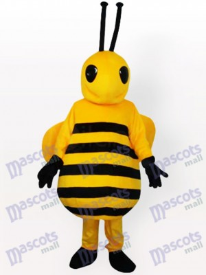 Abejita Amarilla Insecto Disfraz de mascota
