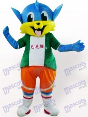 Dick Gato Animal Adulto Disfraz de mascota