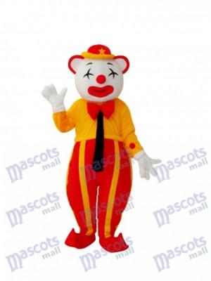 Payaso americano Adulto Disfraz de mascota