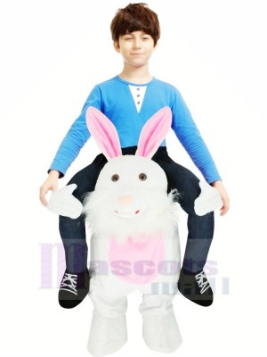 Conejo de Pascua Traje inflable
