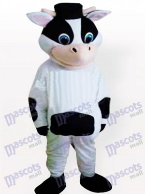 Adorable vaca meñique Disfraz de mascota Animal