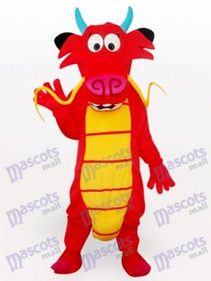 Divertido dinosaurio tortilla Disfraz de mascota Animal